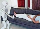 机器人能听懂人的指令吗