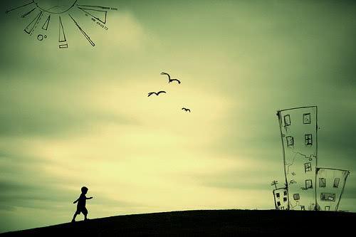快乐读书_让梦想插上翅膀