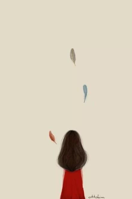 读桃花源记_有感